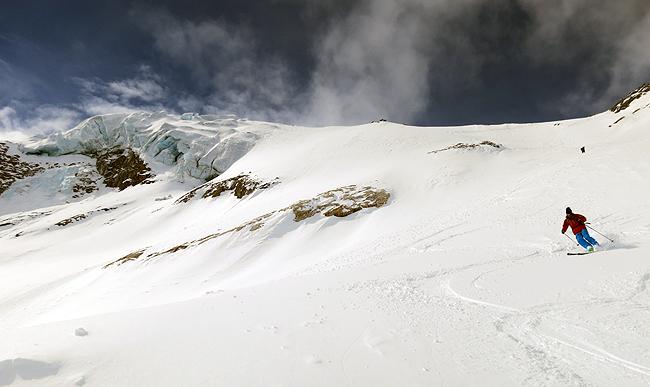 ledenik Hochlaub