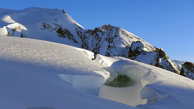 Bernske Alpe