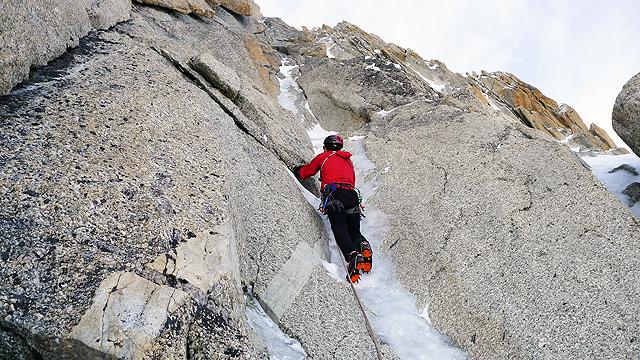 V Alpah, jeseni 2011